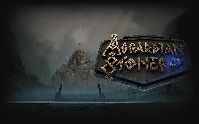 Asgardian Stones Free Slot Machine