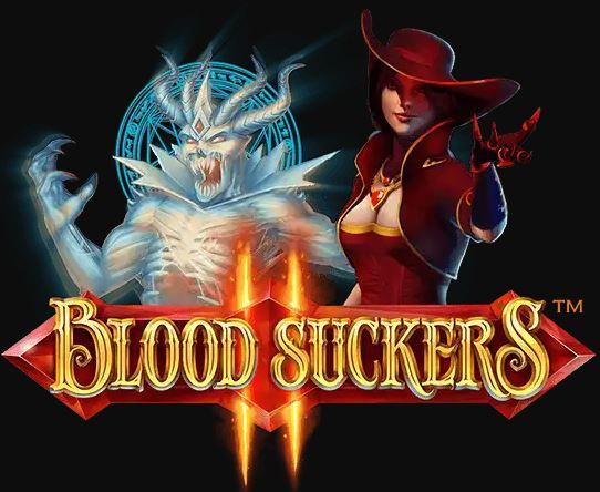 Blood Suckers 2 Free Slot Machine