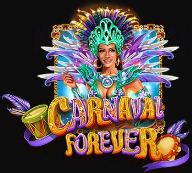 Carnaval Forever Slot Machine