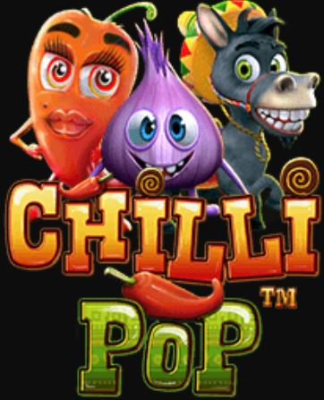 Chilli Pop Free Slot Machine