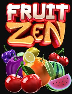 FRUIT ZEN Free Slot Machine