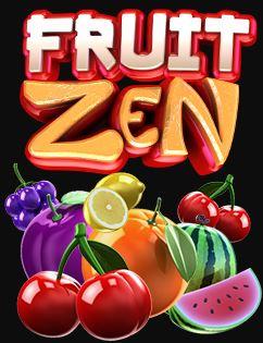 FRUIT ZEN Free Slot Machine