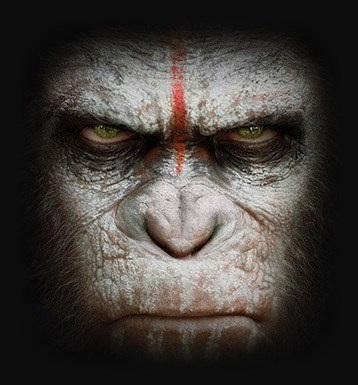 Planet of the Apes Free Slot Machine