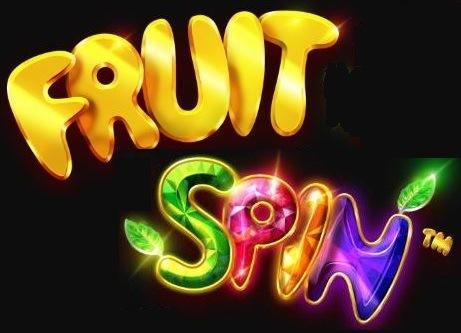 Fruit Spin Free slot Machine