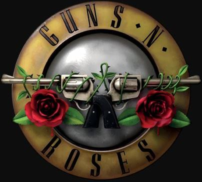 Guns N' Roses Free Slot Machine