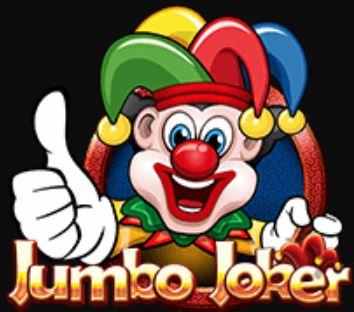JUMBO JOKER Slot Machine