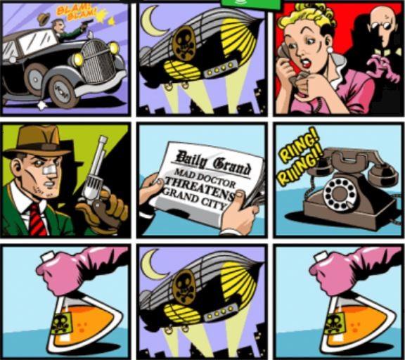 Jack Hammer Free Slot Machine