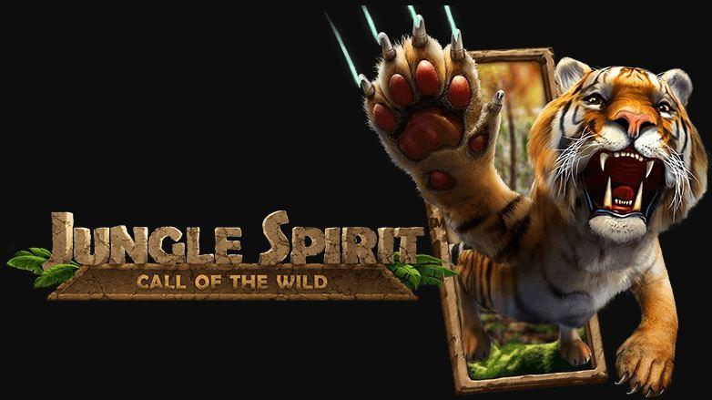 Jungle Spirit Free Slot Machine