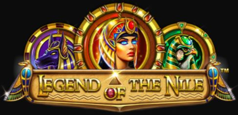The LEGEND of the NILE Slot Machine