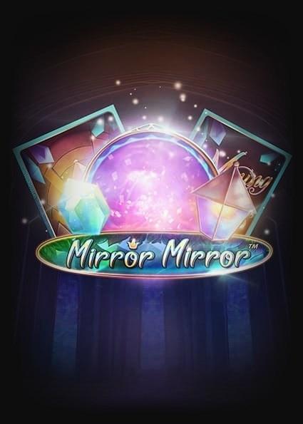 Mirror Mirror Slot Machine