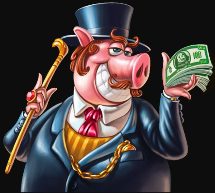 Piggy Riches Free Slot Machine