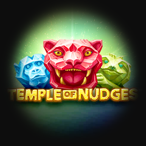 Play Temple of Nudges NetEnt Free Slot Machine