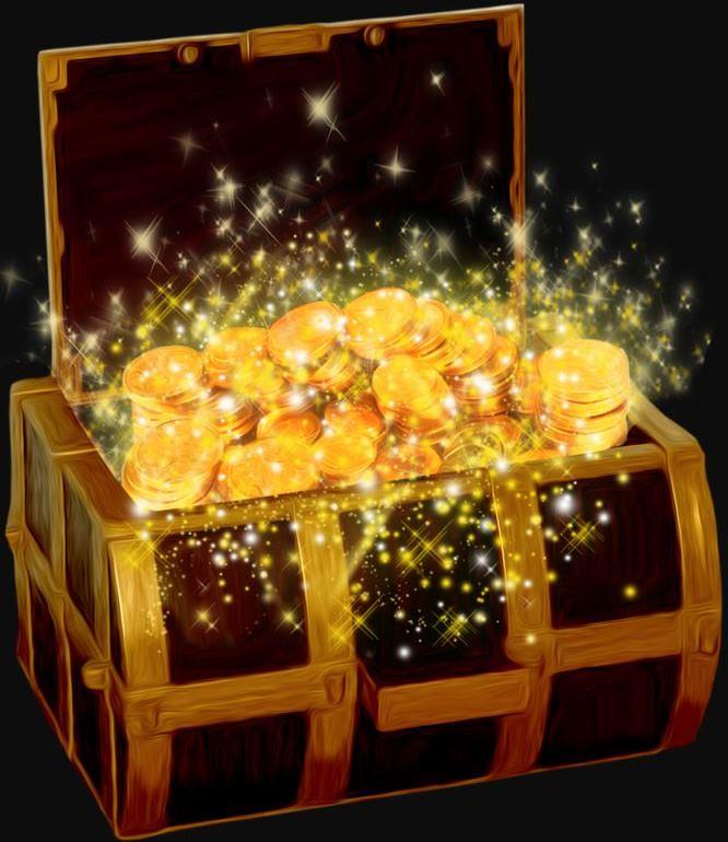 Reels of Wealth Slot Machine