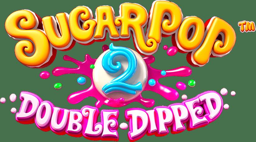 SUGAR POP 2 DOUBLE DIPPED Slot Machine