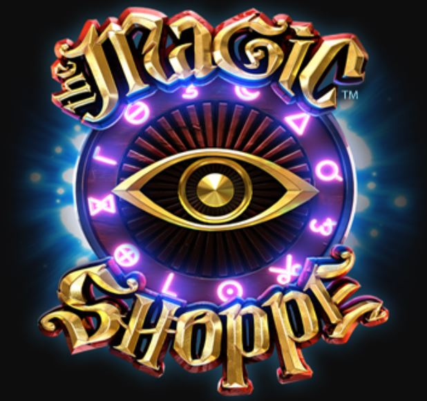 THE MAGIC SHOPPE Slot Machine