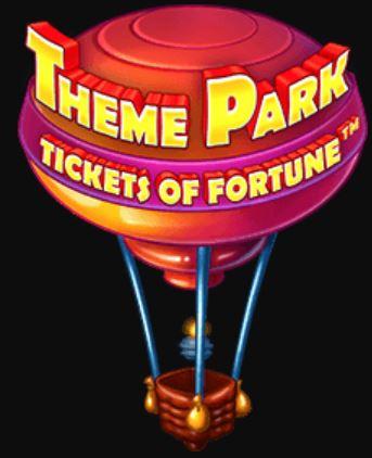 Theme Park Slot Machine