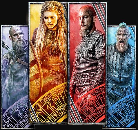 Vikings Free Slot Machine