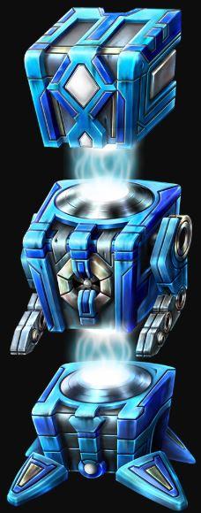 Wild O Tron Free Slot Machine