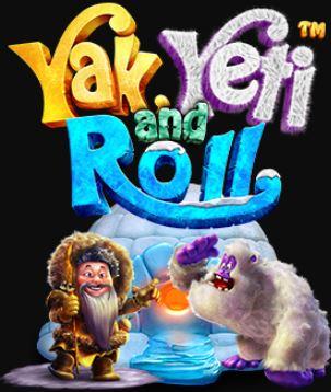 Yak, Yeti & Roll Free slot Machine