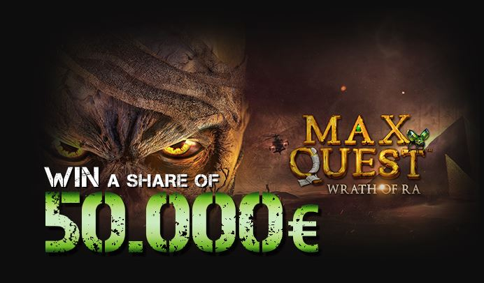 Max Quest Free Skill Game