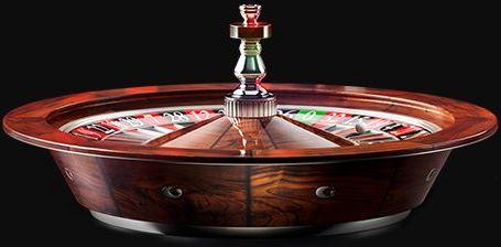Play Free European Roulette
